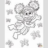 Sesame Street Coloring Pages Zoe | 1274 x 1600 jpeg 125kB