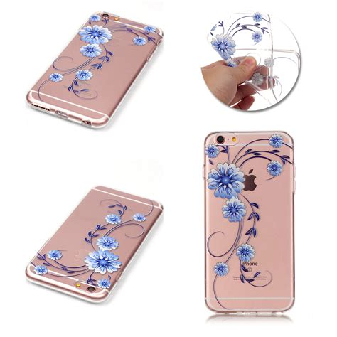 Diskon Ultrathin Softcase Iphone 7 Plus Soft Jely Iphone ultra slim soft back tpu rubber silicone gel cover for apple iphone 7 7plus ebay