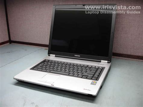 toshiba satellite a85 a80 disassembly guide