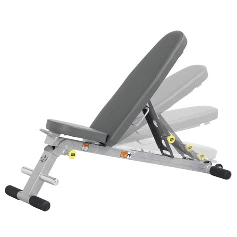 workout bench calgary hoist 4145 folding multi position workout bench fitness