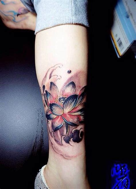 knowledge tattoo designs 70 lotus design ideas lotus knowledge and