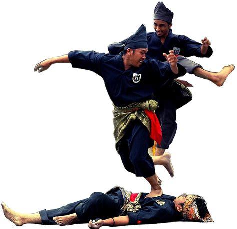 Pakaian Pencak Silat pencat silat on martial arts indonesia and