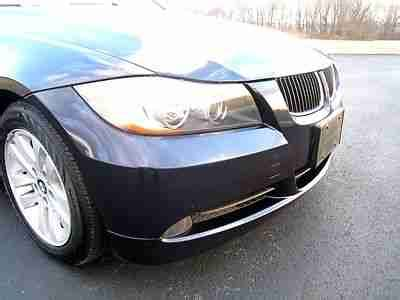 car engine repair manual 2006 bmw 325 navigation system purchase used 2006 bmw 325i sport sedan 6 spd manual oneowner navigation carfax report