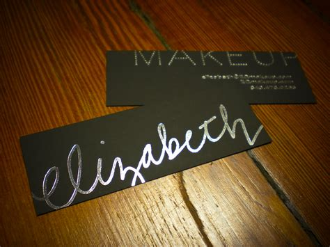 business card artist bridal makeup artist business cards www proteckmachinery