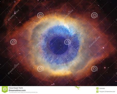 imagenes del ojo de dios ojo de dios nebulosa de la h 233 lice fotograf 237 a de archivo