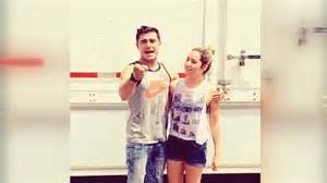 zac efron and ashley tisdale cuddle up in instagram video zac efron and ashley tisdale cuddle up in instagram video