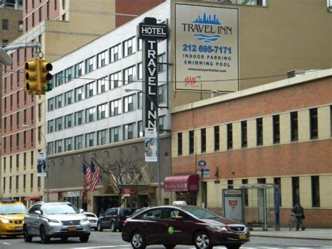 travel inn photo1 jpg picture of travel inn hotel new york new