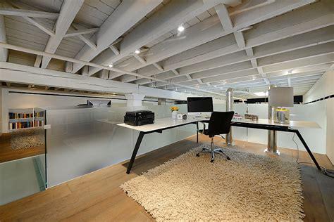 office loft ideas posh penthouse loft blends timeless nyc magic with modern