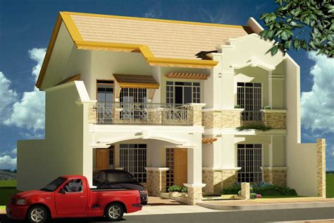 Home Design Magazine Philippines | home ideas 187 philippine house plans