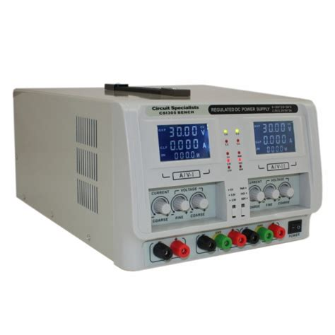 variable bench power supply with lcd and monitor display 30 volt triple output bench dc power supply 5 0 amps