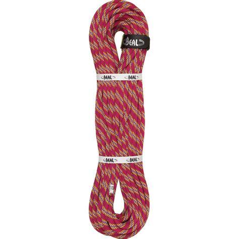 climbing rope sale beal cobra ii golden dry climbing rope 8 6mm