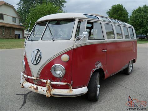 1966 volkswagen microbus 1966 vw bus volkswagen bus 21 window delux