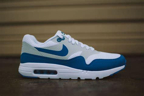 Nike Air 1 Original nike air max 1 ultra essential og blue sneaker bar detroit