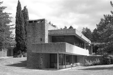 Architettura Moderna Ville by Architettura Moderna A Fiesole La Nazione Foto