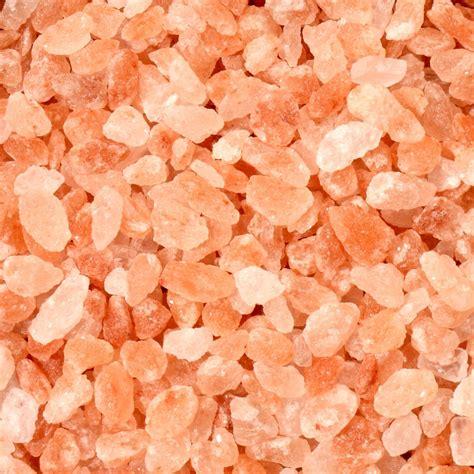 Rock Coarse Himalaya Salt 100 Gr 84salt course grind