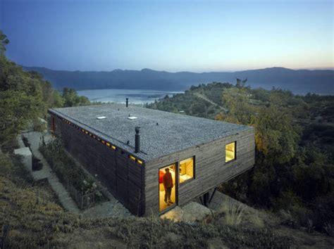 casa d ladera casa en la ladera planos de casas gratis