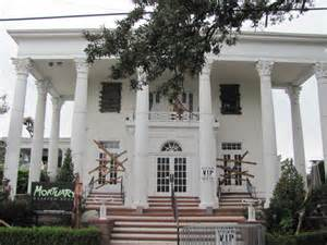 Haunted House In New Orleans by Haunted Houses In New Orleans Community