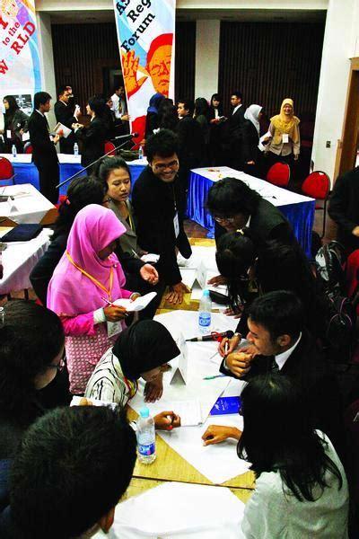25 Tahun Indonesia Pbb indonesiamun sidang pbb ala mahasiswa indonesia asean indonesia proud