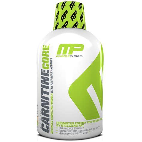 Dijamin Murah Pharm L Carnitine Musclepharm Liquid Carnitine Citrus 16 Oz 473 Ml