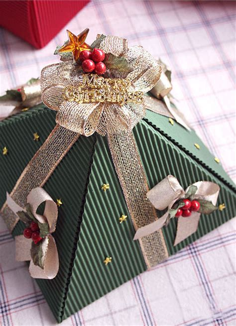 Handmade Gift Wrapping Ideas - diy gift wrap ideas handmade bows gift bags