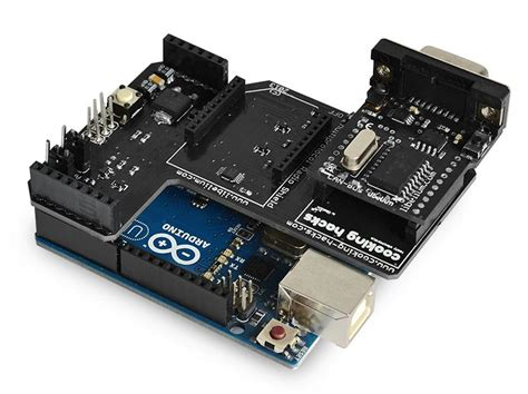 tutorial arduino linux can bus module tutorial for arduino raspberry pi and