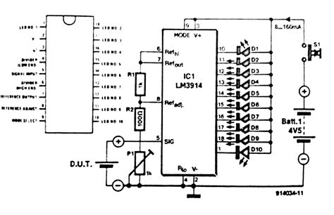 circuit diagram tester wiring diagram ccmanual