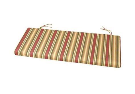 50 bench cushion sunbrella bench cushion 50 quot x 19 quot x 3 quot cushion source