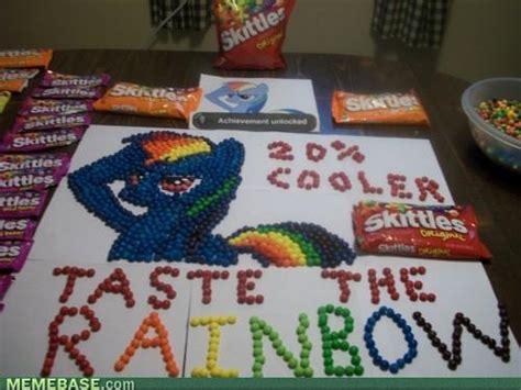Taste The Rainbow Meme - f e a r forums taste the rainbow