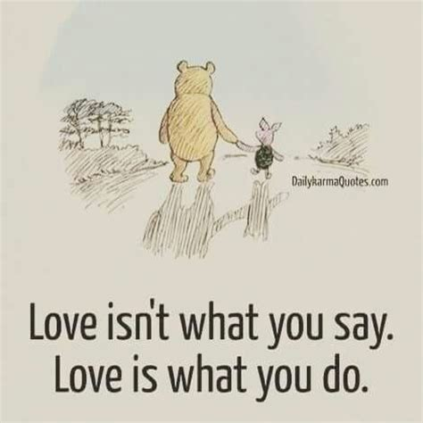 Wedding Quotes Winnie The Pooh by 17 Best Piglet Quotes On Quotes About Babies