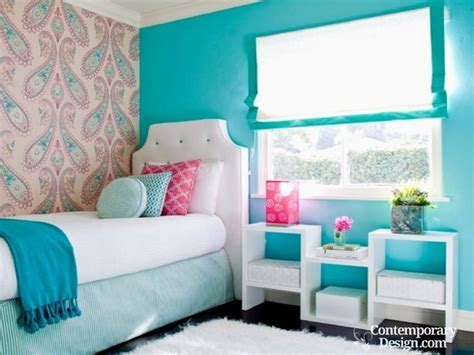 Wall Colour Combination For Small Bedroom | wall colour combination for small bedroom