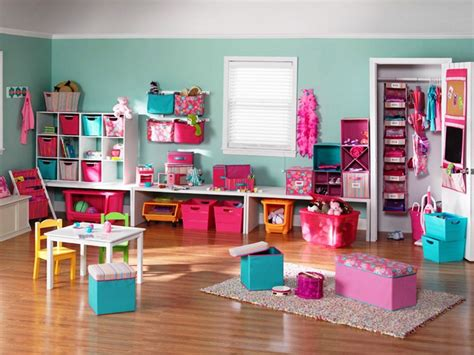 Kid Friendly Playroom Storage Ideas You Could Implement Play Room Ideas