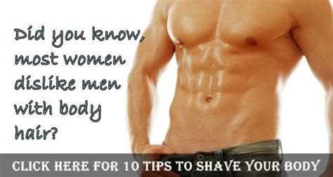 where can a male go to get pubic hair trimmed natural ways to get rid of unwanted body hair right at