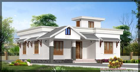 simple house design at 1377 sq ft
