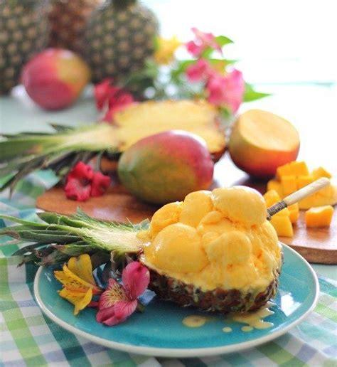 Freezer Buah kudapan manis ini terbuat dari olahan buah buahan loh