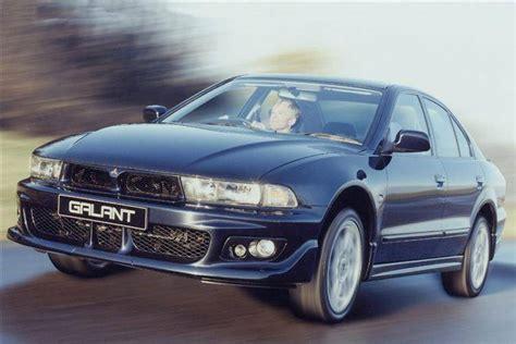 2003 mitsubishi galant reviews mitsubishi galant 1988 2003 used car review car