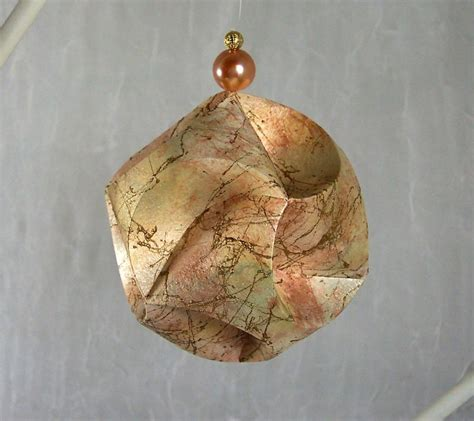 Paper Ornament - you to see paper ornament by daisyandflorrie