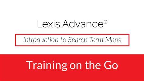 Lexisnexis Search Lexis Advance Research Lexisnexis