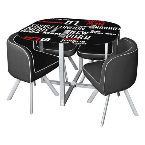 mesas y sillas de cocina mesas cocina conforama hausedekorationideen net