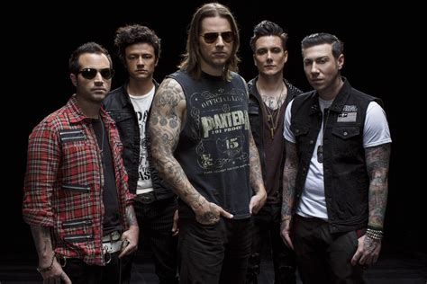 avenged sevenfold 2015 wallpapers wallpaper cave