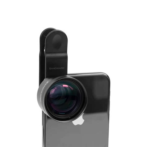 iphone xr telephoto zoom lens sandmarc
