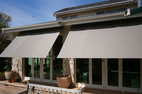drop arm awnings drop arm pivot arm awnings noosa screens and curtains