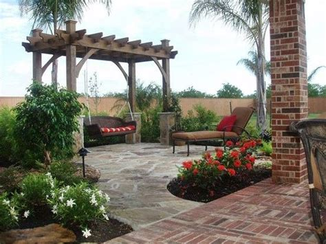 outdoor patio pergola swing pergola swings google search outdoor ideas pinterest