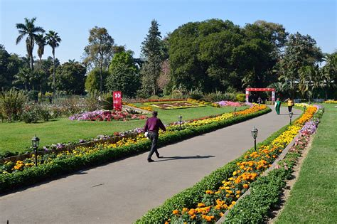 Agri Horticultural Society Of India Wikipedia Botanical Gardens In India