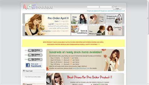 Testi Dan Barang2 Yang Sudah Sold lenna wahyuni 1 cara belanja secara di aceboutique