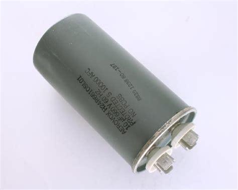 capacitor unit mfd 1x 75uf 370vac motor run capacitor 370v ac 75mfd 370 volts unit 75 mfd ebay