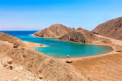 fjord bay 10 best beaches in egypt with photos map touropia