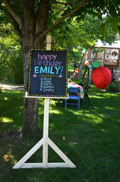 party themes in september 17 best images about september birthday party ideas on