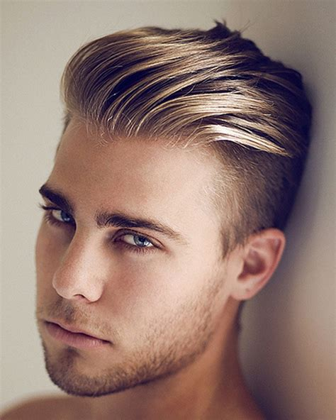 Modern Hairstyles For by 20 Modern And Cool Hairstyles For Mens Hairstyles 2018