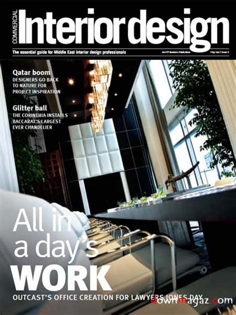 home interior design magazine pdf free download commercial interior design may 2011 187 download pdf