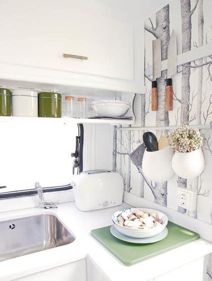 super cool  practical caravan interior design digsdigs